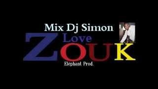 Mix Zouk Love 2015