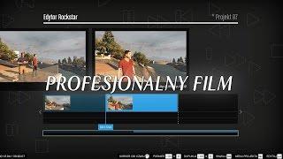 Jak nakręcić profesjonalny film w GTA V?   Instalacja, obsługa, montaż