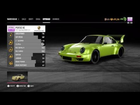 Best Car Off Road Nfs Payback | future1story com
