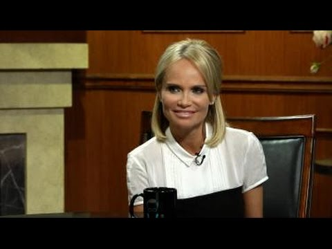 "Kristin Chenoweth on New Album, 'Glee', Being a ""Jesus Freak & Broadway"