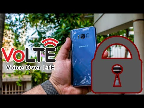 ENABLE VoLTE on UAE Samsung Galaxy Phone WALKTHROUGH - (How to Flash Your Samsung Device)