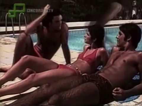 FILME   -   UMA PANTERA EM MINHA CAMA     1971