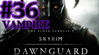 The Elder Scrolls V: Skyrim Dawnguard DLC Walkthrough - Part 36 Auriel's Bow