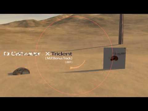 Dr Carlvader - X-Trident ( M. P. Bonus Track )