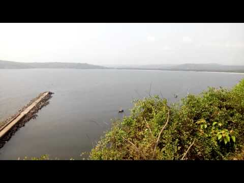 Beautiful View From Ratnadurga Fort (Bhagavati Killa) Compilation