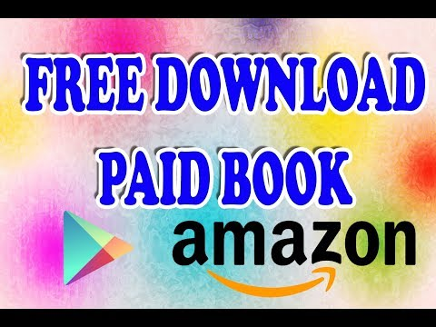 How TO Free Download Paid Book |  How To Download Paid Books Free  Any Paid EBooks, Google Books