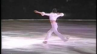Kristi Yamaguchi (USA) - 1994 World Professionals, Ladies