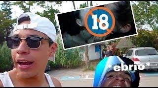 DE FIESTA 3 DIAS SEGUIDOS! - VLOG #2 || Roy Zamora