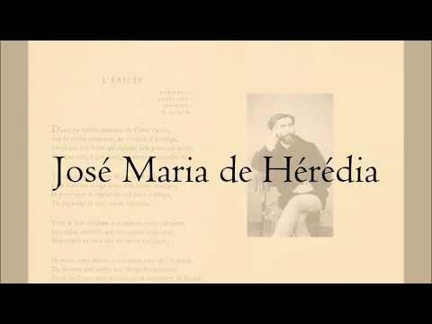 L'Exilée José Maria de Hérédia