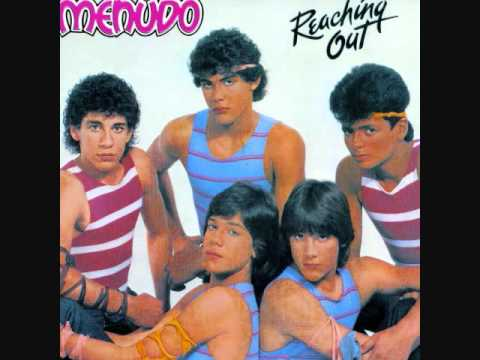Menudo - If You're Not Here (By My Side) (1984)