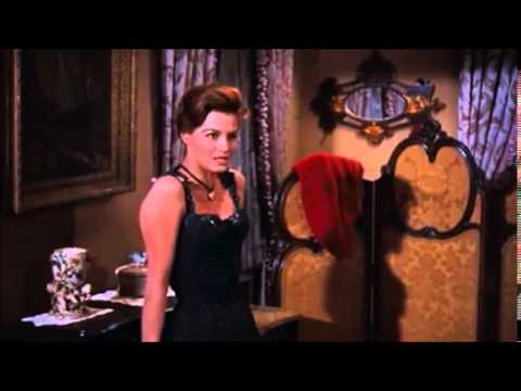 "Rio Bravo (1959): ""Sheriff's got himself a girl."""