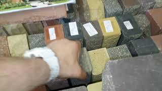 Видео обзор экономного кирпича МрПП (с фаской) шириной 80мм и 100мм легкий