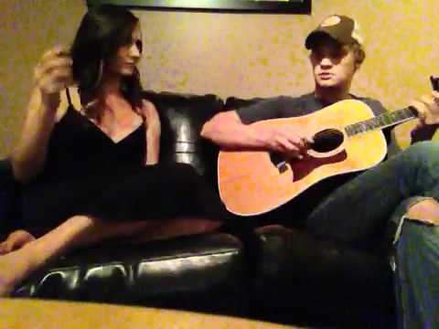 John Mayer Queen of California-Jessie Brown Cover