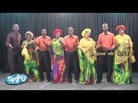Kooxda Deegaan heesta kacday Kuftay (OFFICIAL VIDEO)