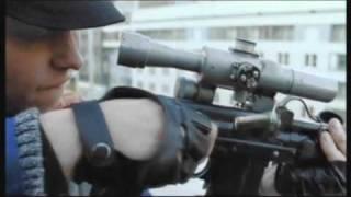 Сериал «Ментовские войны»