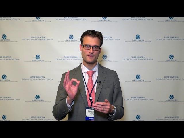 O uso de ramucirumabe em câncer de fígado - ASCO 2018