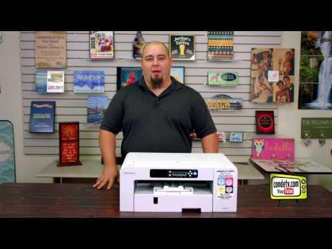 Ricoh & Virtuoso Printers: the Decondensation Error