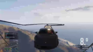 GTA 5: Conseguire llegar a nivel 100?