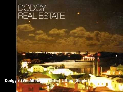 Dodgy / (We All Need a Little) Lifting [Single]