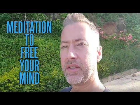Free Your Mind! The Importance Of Meditation, Not Medication, In Today's ADD World