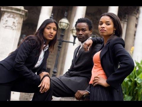 Y.B.E (Young Black Entrepreneurs) - Kingz #RKA (Rap/HipHop)