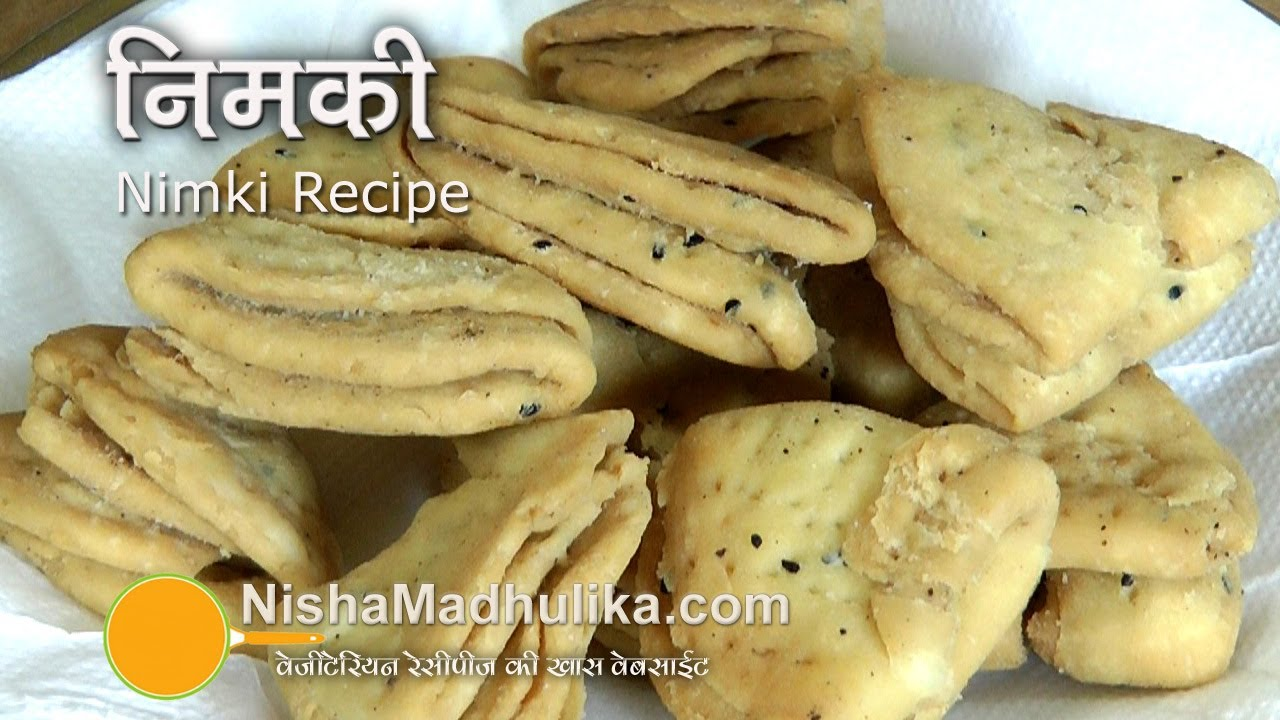 Nimki recipe video crispy nimki namkeen maida namkeen nimki nimki recipe video crispy nimki namkeen maida namkeen nimki youtube forumfinder Image collections