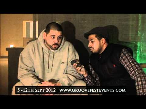 Groove Fest: Kenny Dope Interview