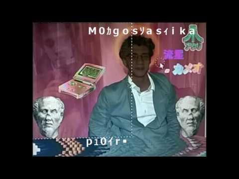 MONGOSVASTIKA - pュ0イr■ (FULL ALBUM STREAM)