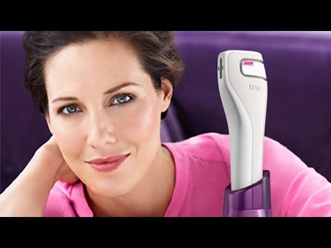 Best At Home Laser Treatment For Wrinkles - Tria Age-Defying Laser