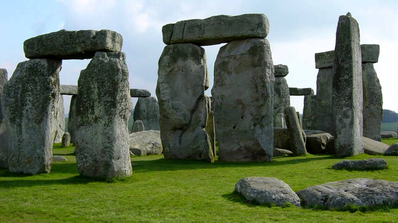 how to see stonehenge without paying