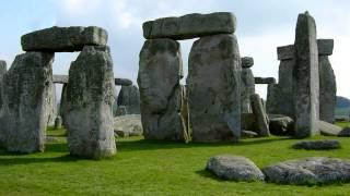 Stonehenge prehistoric monument
