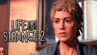 LIFE IS STRANGE 2 #19 - Reaparecimentos! (Gameplay Português PT-BR | Episódio 4: Faith)