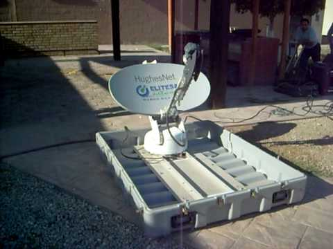 Internet Satelital Movil Youtube