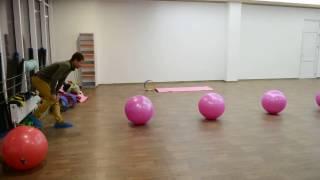 видео Core - скоростно-силовой вид фитнеса