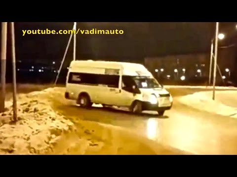 Ford Transit Drift...