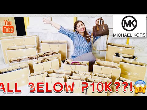 MASSIVE MK HAUL 2019 (Everything BELOW P10k!!!)