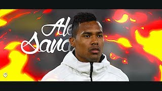 Alex Sandro 2017 - INSANE Goals and Skills