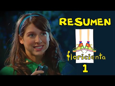 Floricienta - Capitulo 111 - 2 ° Temporada from YouTube · Duration:  43 minutes 54 seconds