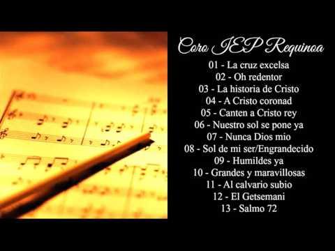 Coro IEP Requinoa
