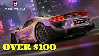 IS THE PORSCHE 918 SPYDER WORTH OVER $100?