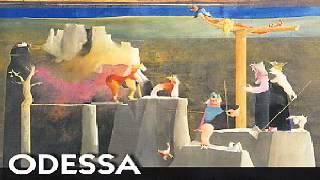 Watch music video: Odessa - Caronte