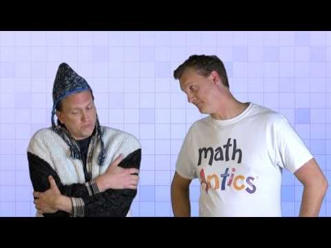 Math Antics - Angles & Degrees