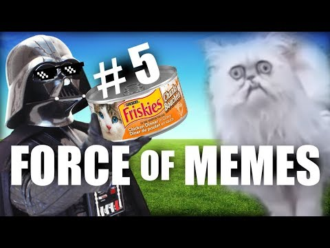 FORCE OF MEMES #5