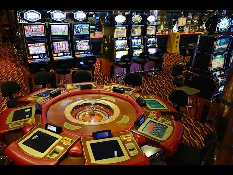 Bonus Vegas Avtomati