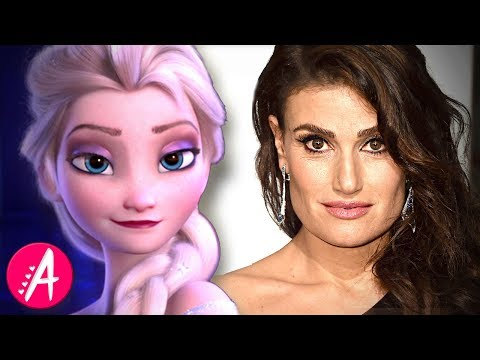12 Voices Behind Your Favourite Disney Movies