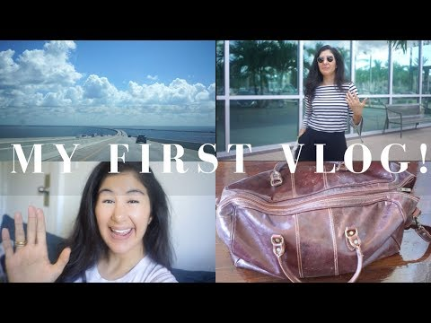 3 Days In Florida + What I Packed