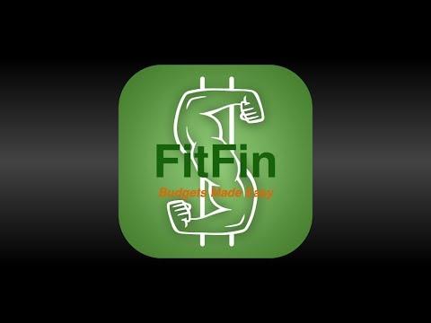 FitFin Promo Video
