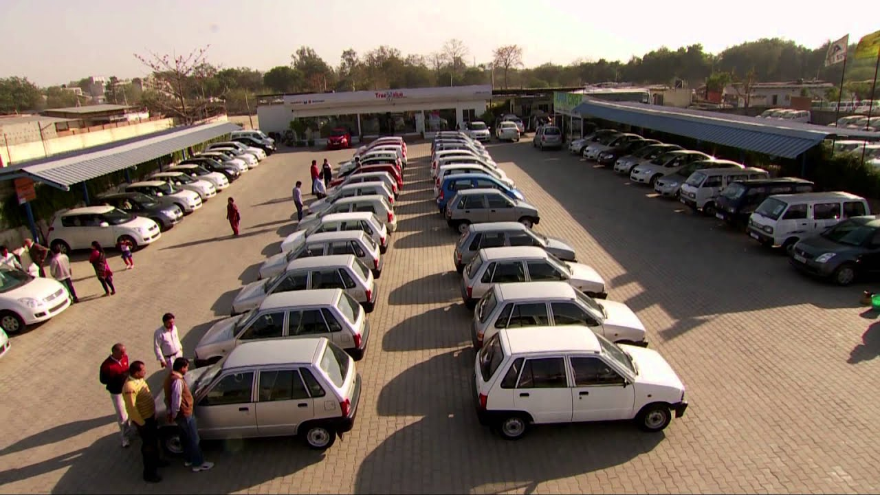 Used Cars In Hyderabad True Value