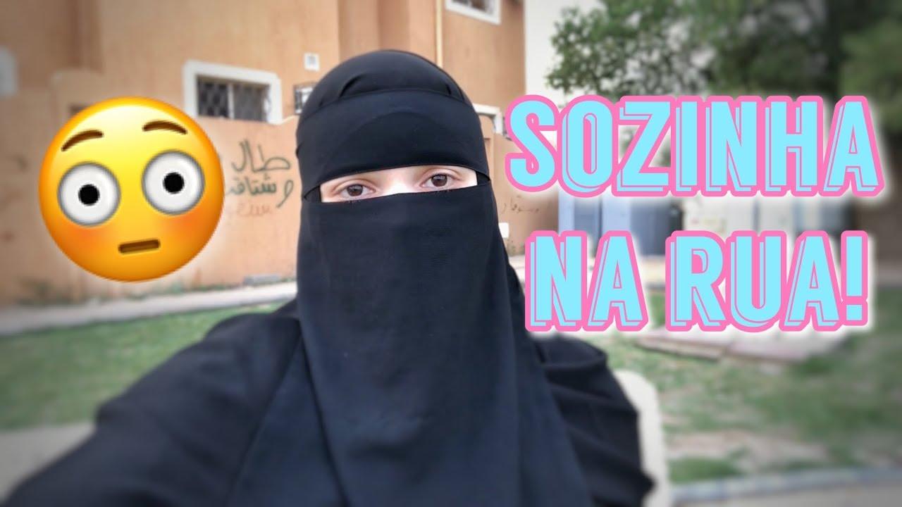 Download Andando nas ruas de Mecca | Vida nas Arabias