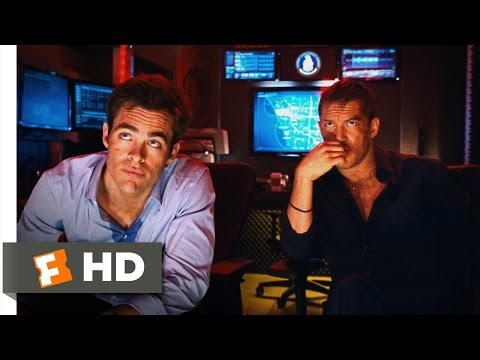 This Means War 13 Movie CLIP  Surveillance Sex Talk 2012 HD